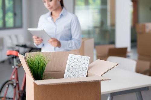 Professionnels déménagement bureaux